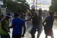 OLINDA, PE, 06.02.2016 -CARNAVAL-PE - Carnaval de Olinda (PE) durante a tarde deste domingo (07). (Foto: Diego Herculano / Brazil Photo Press)