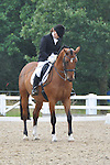 10/07/2016 - Class 8 - Unaffiliated dressage - Brook Farm Training Centre