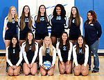 9-15-15, Skyline High School JV volleyball team