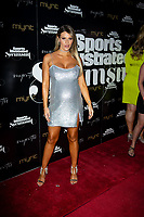 MIAMI BEACH, FL - MAY 11: Samantha Hoopes attends the SI Swimsuit On Location Closing Party at Myn-Tu on May 11, 2019 in Miami Beach, Florida.<br /> CAP/MPI140<br /> ©MPI140/Capital Pictures