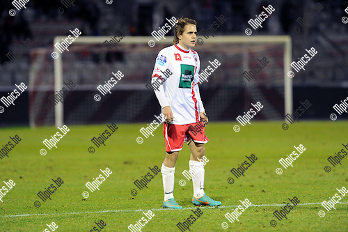 2013-03-09 / Voetbal / seizoen 2012-2013 / R. Antwerp FC / Dimitri Daeseleire..Foto: Mpics.be