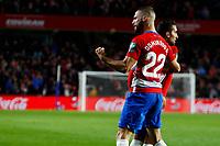 2019.11.23 La Liga Granada CF VS Atletico de Madrid