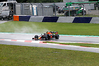 11th July 2020; Styria, Austria; FIA Formula One World Championship 2020, Grand Prix of Styria qualifying sessions; 33 Max Verstappen NLD, Aston Martin Red Bull Racing, Spielberg Austria