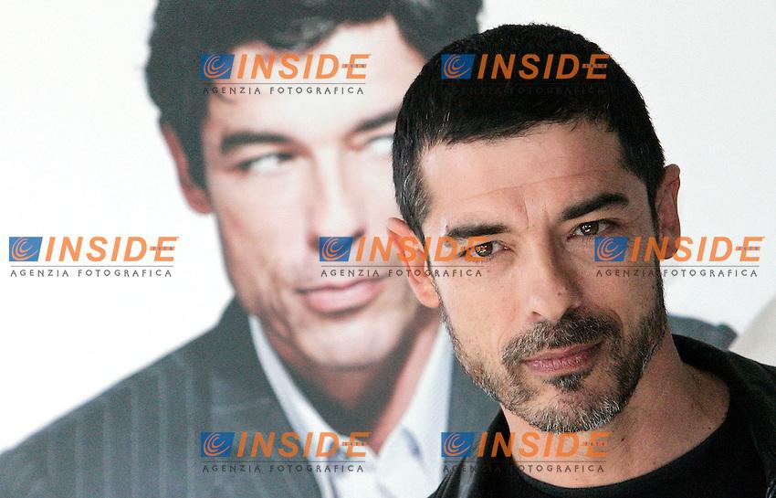 ALESSANDRO GASSMAN<br /> Roma 19/11/2010 Film La donna della mia vita - Photocall<br /> Photo Zucchi Insidefoto