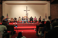 Sunday Clergy Event