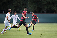 Stanford Soccer M v University of Washington, October 3, 2019