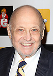 Charles Strouse attending the Broadway Opening Night Performance After Party for 'Annie' at the Hard Rock Cafe in New York City on 11/08/2012