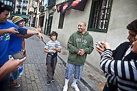 BOBBY MARTINEZ (USA)   MUNDAKA, Euskadi/Spain (Sunday, October 11, 2009) . Photo:joliphotos.com