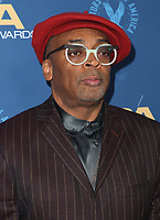 02 February 2019 - Hollywood, California - Spike Lee. 71st Annual Directors Guild Of America Awards held at The Ray Dolby Ballroom at Hollywood & Highland Center. Photo Credit: F. Sadou/AdMedia