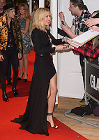 Ellie Goulding at the Glamour Women of the Year Awards 2015 at Berkeley Square gardens.<br /> June 2, 2015  London, UK<br /> Picture: Dave Norton / Featureflash