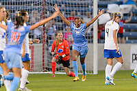 Chicago Red Stars vs Boston Breakers, June 18, 2016