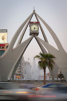 Deira Clock Tower, United Arab Emirates