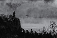 &quot;The Ghost and the Lighthouse&quot;<br />