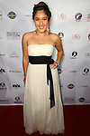 Q'ORIANKA KILCHER. Red Carpet arrivals to the launch event of Be The Shift at Industry Night Club. West Hollywood, CA, USA. 6/14/2010..