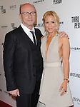 "Paul Haggis and Maria Bello  attends The Sony Picture Classics LA Premiere of ""THIRD PERSON"" held at The Pickford Center for Motion Picture Studio / Linwood Dunn Theatrein Hollywood, California on June 09,2014                                                                               © 2014 Hollywood Press Agency"