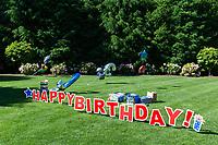 Event - Drew's 3rd Birthday