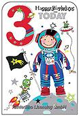 Jonny, TEENAGERS, JUGENDLICHE, JÓVENES,astronaut, paintings+++++,GBJJTW106,#j#, EVERYDAY