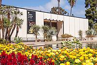 Timken Museum of Art at Balboa Park San Diego
