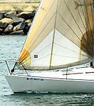 Strange Sailing