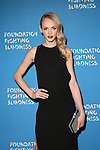 Foundation Fighting Blindness World Gala Held at Cipriani downtown located at 25 Broadway