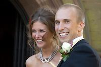 Jonathan & Emma Hodgson