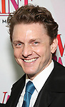 Jason Danieley attends the Broadway Opening Night Performance of 'War Paint' at the Nederlander Theatre on April 6, 2017 in New York City