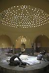 Israel, Acco, Hamam al-Basha, the Turkish Bathhouse