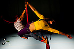 Aerial Performance at Streb