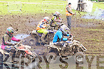 Action from the Motorcross Grasstrack Championship which took place in Templeglantine last Sunday afternoon.