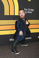 "LOS ANGELES - MAY 31:  Brad Williams at the Showtime's ""I'm Dying Up Here"" Premiere at the Directors Guild of America on May 31, 2017 in Los Angeles, CA"