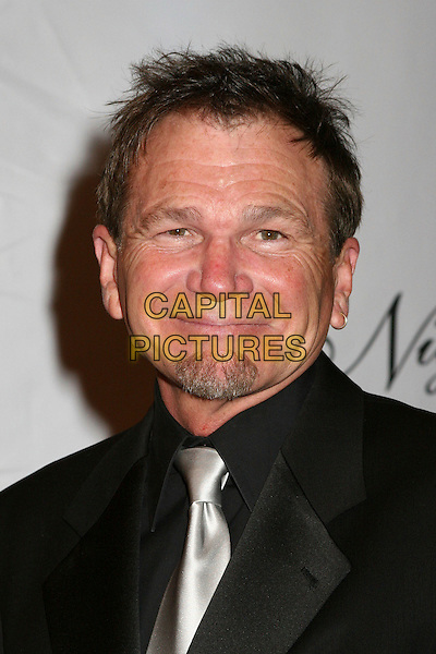 "DAVID LEISURE.17th Annual ""Night of 100 Stars"" Oscar Gala at the Beverly Hills Hotel, Beverly Hills, California , USA. .February 25th, 2007.headshot portrait goatee facial hair .CAP/ADM/BP.©Byron Purvis/AdMedia/Capital Pictures"