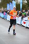 2019-03-03 Cambridge Half 118 PT Finish