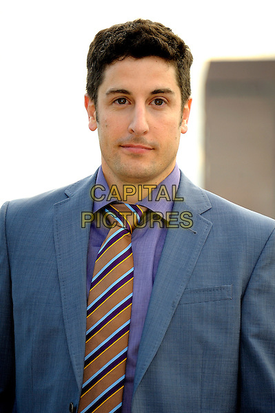 Jason Biggs attends a photocall to launch season 2 of Netflix exclusive series 'Orange Is The New Black' at the Soho Hotel on May 29, 2014 in London, England. <br /> CAP/CJ<br /> &copy;Chris Joseph/Capital Pictures