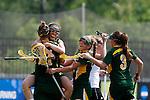 2012 W DII Lacrosse