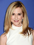 PALM SPRINGS, CA - JANUARY 02: Actress Holly Hunter arrives at the 29th Annual Palm Springs International Film Festival Film Awards Gala at Palm Springs Convention Center on January 2, 2018 in Palm Springs, California.