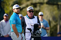 Tyrrell Hatton (ENG) during Round 1 of the Players Championship, TPC Sawgrass, Ponte Vedra Beach, Florida, USA. 12/03/2020<br /> Picture: Golffile   Fran Caffrey<br /> <br /> <br /> All photo usage must carry mandatory copyright credit (© Golffile   Fran Caffrey)