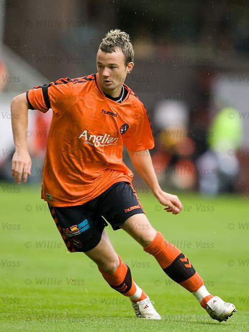 Noel Hunt, Dundee Utd