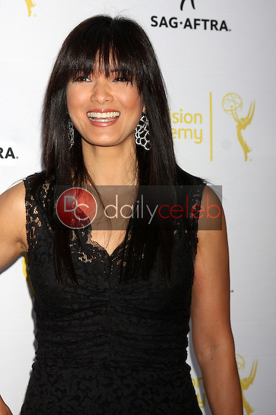 Kelly Hu<br />