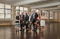 Sydney School of Entrepreneurship, Board members