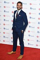Sean Fletcher<br /> arriving for the Giving Mind Media Awards 2017 at the Odeon Leicester Square, London<br /> <br /> <br /> ©Ash Knotek  D3350  13/11/2017