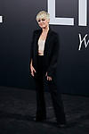 Alba Reche attends to Yves Saint Laurent 'Libre' presentation at Real Fabrica de Tapices in Madrid, Spain. September 30, 2019. September 30, 2019. (ALTERPHOTOS/A. Perez Meca)