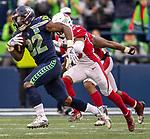 2018 NFL Seattle Seahawks vs. Arizona Cardinals