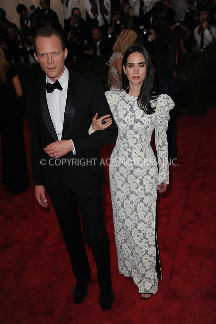 WWW.ACEPIXS.COM<br /> May 4, 2015...New York City<br /> <br /> Jennifer Connelly attending the Costume Institute Benefit Gala  celebrating the opening of China: Through the Looking Glass at The Metropolitan Museum of Art on May 4, 2015 in New York City.<br /> <br /> Please byline: Kristin Callahan<br /> ACEPIXS.COM<br /> Tel# 646 769 0430<br /> e-mail: info@acepixs.com<br /> web: http://www.acepixs.com
