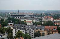 DRESDEN, ALEMANHA, 05.06.2007 – TURISMO-DRESDEN – Vista da cidade de Dresden na Alemanha. (Foto: Ricardo Botelho/Brazil Photo Press)