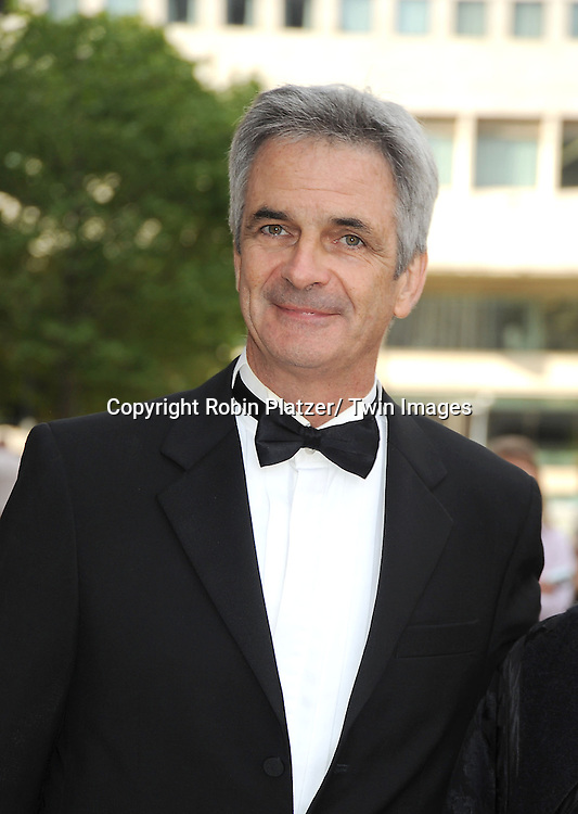 Kevin McKenzie attends the American Ballet Theatre's Spring Gala on May 13, 2013 at The Metropolitan Opera House in New York City.