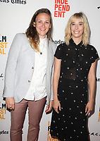 "15 June 2017 - Culver City, California - Elizabeth Rohrbaugh, Guest. 2017 Los Angeles Film Festival - Premiere Of ""Becks"" held at ArcLight Culver City. Photo Credit: F. Sadou/AdMedia"