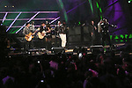 ,ROCK & ROLL HALL OF FAME CONCERT AT MADISON SQUARE GARDEN, U2,Black Eyed Peas