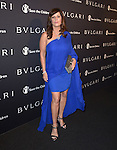 Marcia Gay Harden attends Pre-Oscar Bulgari and Save the Children to launch STOP.THINK.GIVE held at Spago in Beverly Hills, California on February 17,2015                                                                               © 2015 Hollywood Press Agency