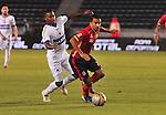 La victoria 1-0 de Uniautónoma sobre el Deportivo Pasto le sirvió para salir del último lugar en el que lo dejó Junior al caer con La Equidad y mandó al sótano al elenco de Nariño. El partido, que se jugó este miércoles por la noche en el estadio Metropolitano, correspondió a la fecha 6 del Torneo Apertura Colombiano 2015.