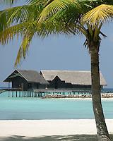 David Beckham spends 250.000 Pounds for a family Christmas trip to the Maldives